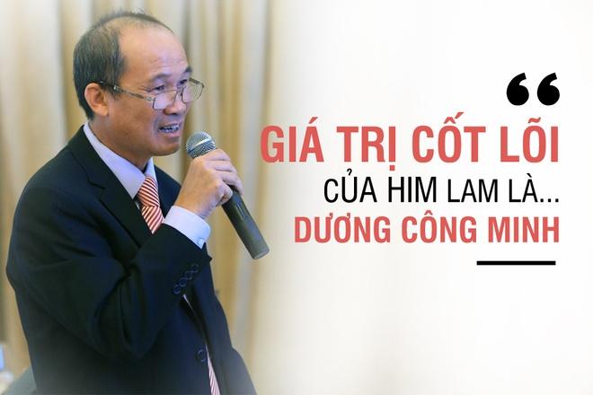 Dai gia Duong Cong Minh, ong chu bi an cua Him Lam hinh anh