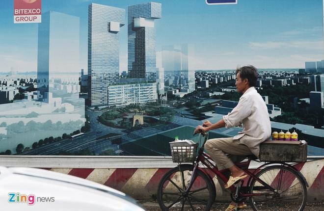 3 du an 'so mot' thang tram tren dat vang Sai Gon hinh anh