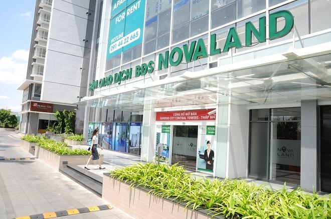 Novaland nhan 100 trieu USD tu quy dau tu Han Quoc? hinh anh
