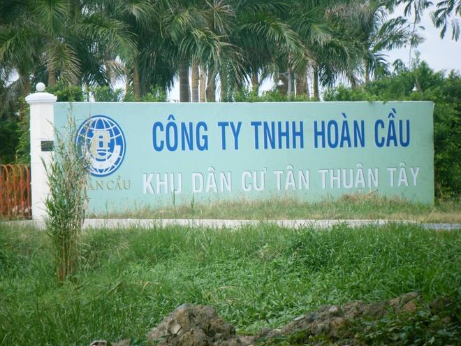 VAMC siet no 8 lo dat cua Cong ty co phan Hoan Cau o Sai Gon hinh anh