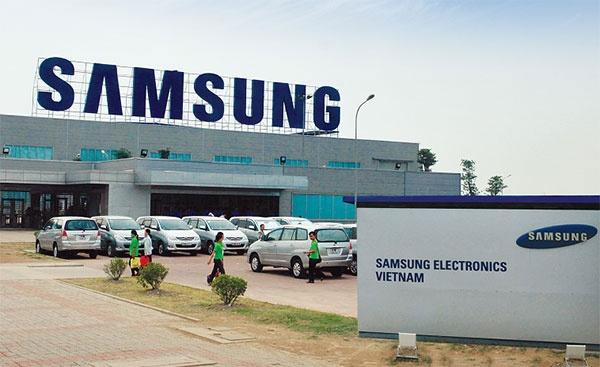 Thu tuong muon doanh nghiep Viet phai vao chuoi cung ung cua Samsung hinh anh