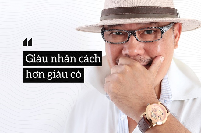 Nhung phat ngon 'ngong' trong kinh doanh cua ong chu Khaisilk hinh anh