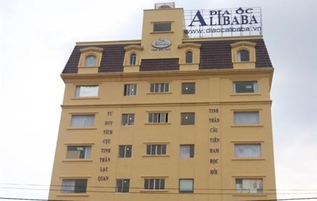'Cong ty Alibaba hau nhu khong hop tac trong qua trinh thanh tra' hinh anh