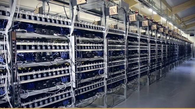 Da co gan 1.500 may dao Bitcoin nhap vao TP.HCM hinh anh