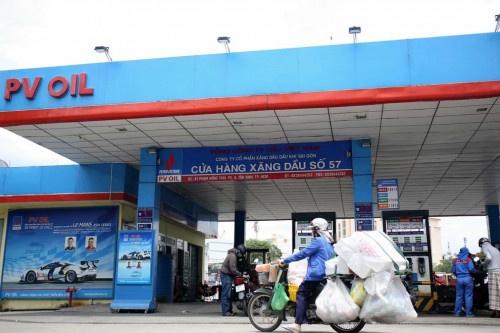 Khong chi ty phu Phuong Thao, Shell cung muon mua co phan PV Oil hinh anh