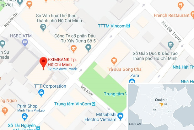 Eximbank mat them 800 ty dong von hoa ngay cong an kham xet tru so hinh anh 3