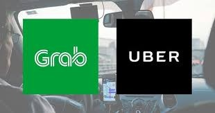 Sap nhap Uber voi Grab co dau hieu vi pham Luat Canh tranh? hinh anh