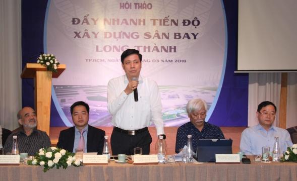 Chuyen gia canh bao von xay dung san bay Long Thanh se tang gap doi hinh anh 2
