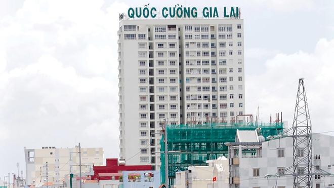 Da nhan 2.800 ty dong, cong ty Quoc Cuong van kho ban du an Phuoc Kien hinh anh