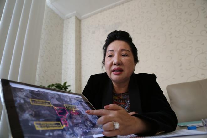 Ba Nguyen Thi Nhu Loan: 'Toi mua dat Phuoc Kien dung gia thi truong' hinh anh