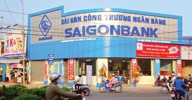 Saigonbank thay ca Chu tich HDQT va Tong giam doc hinh anh