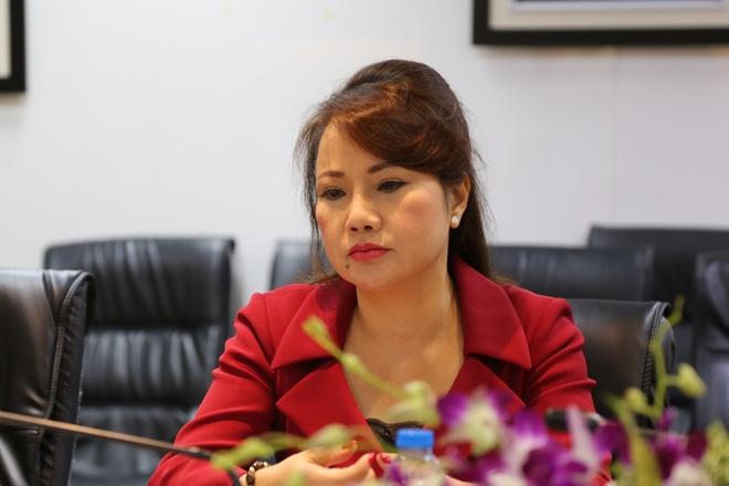 Vu mat 245 ty o Eximbank: Ba Binh nhan tam ung 93 ty van cho ra toa hinh anh