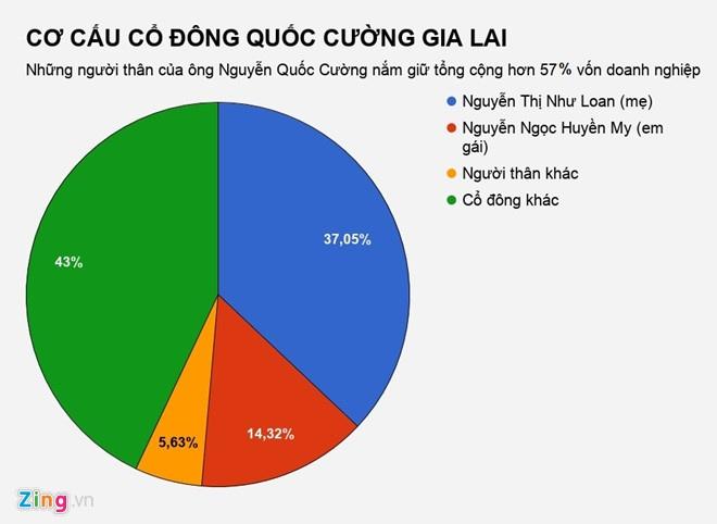 Chu tich Quoc Cuong Gia Lai: Chung toi so du an Phuoc Kien lam roi hinh anh 2