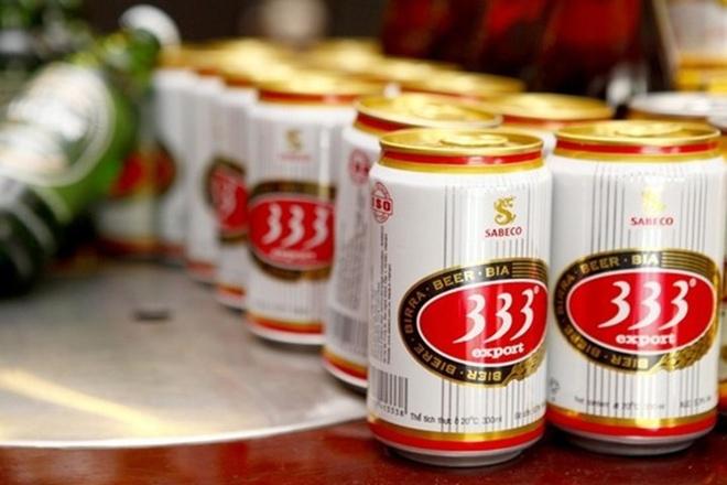 Nguoi Thai hua giu thuong hieu Sabeco, dua bia Sai Gon ra nuoc ngoai hinh anh