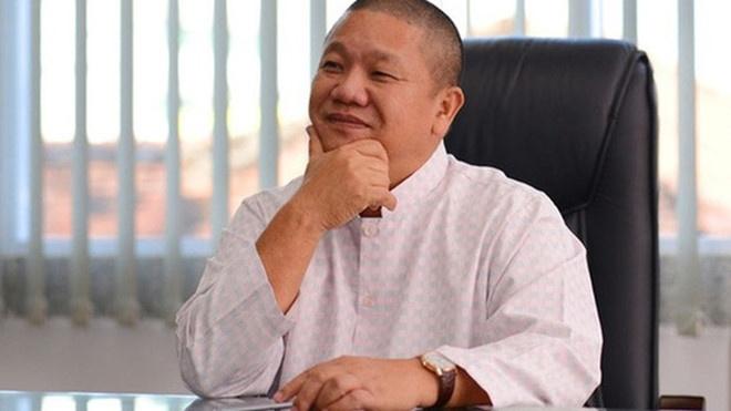 Ton Hoa Sen cua dai gia Le Phuoc Vu dang no hon 18.000 ty dong hinh anh
