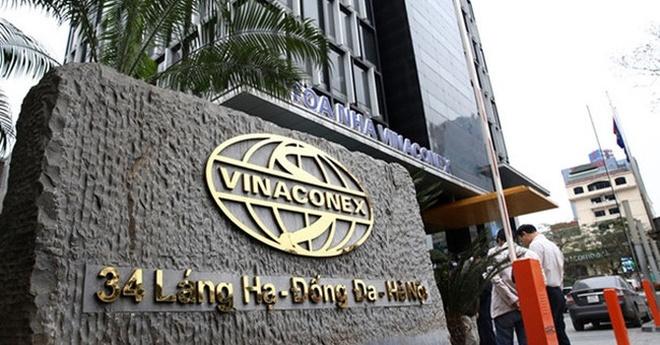 Doanh nghiệp một tuần tuổi muốn chi hơn 5.400 tỷ mua vốn Vinaconex