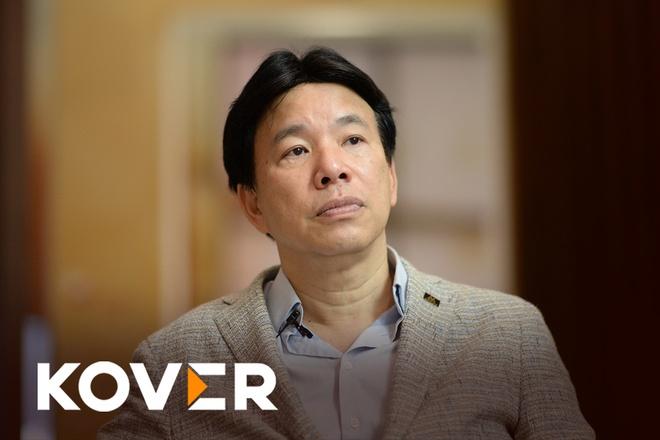 CEO Alpha King: 'TP.HCM se nhu Thuong Hai' hinh anh