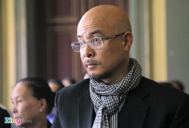 Khoi tai san chung vo chong ong chu Trung Nguyen tri gia bao nhieu? hinh anh 1