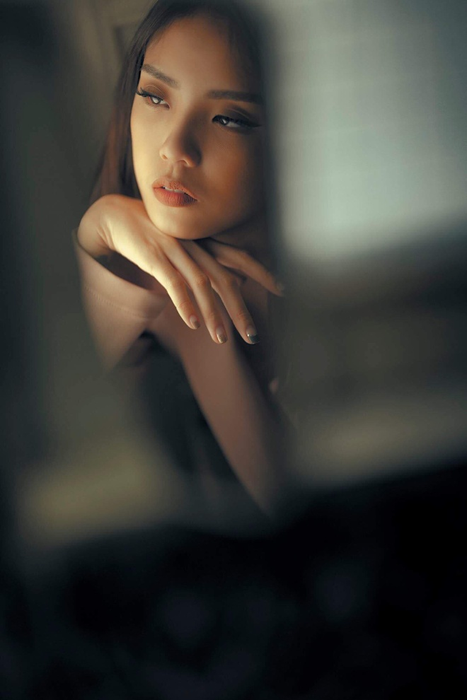 Lam A Han tu tin voi nhan sac 'hack tuoi' du bi che khong hop The Face hinh anh 4