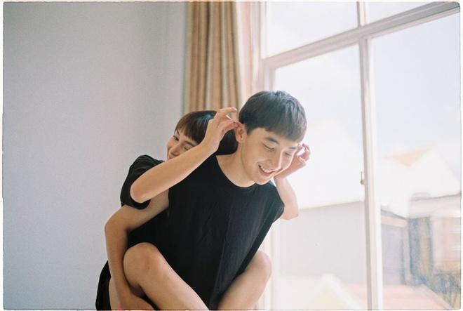 hot girl nam lun Mai Ky Han anh 7