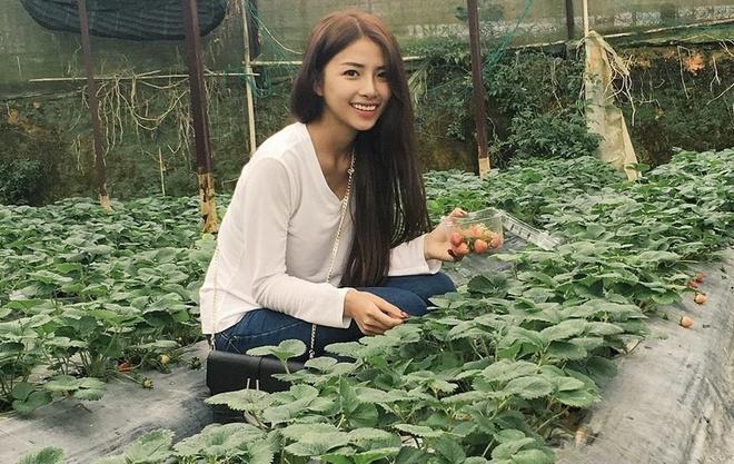 Nhan sac ban gai hot girl cua Phan Manh Quynh hinh anh 6