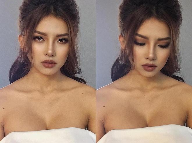 Nhan sac ban gai hot girl cua Phan Manh Quynh hinh anh 2