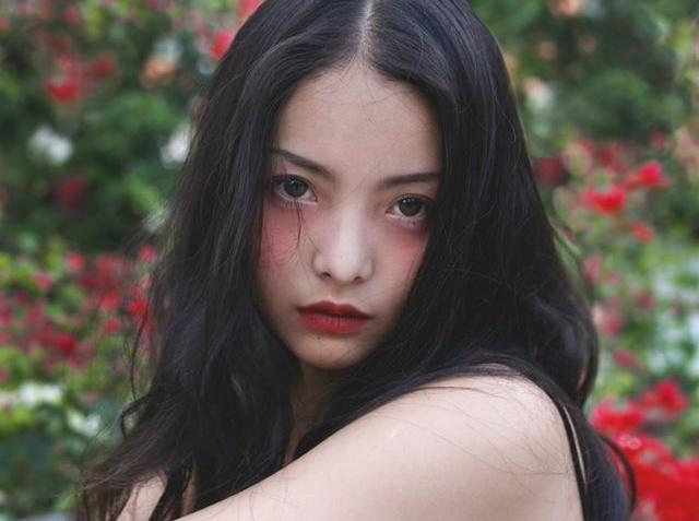Ban gai xinh dep trong MV 'Co duoc khong em' cua Chi Dan la ai? hinh anh 5