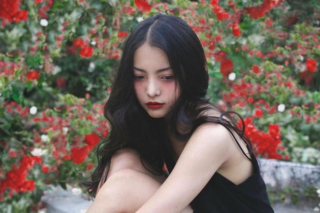 Ban gai xinh dep trong MV 'Co duoc khong em' cua Chi Dan la ai? hinh anh 4