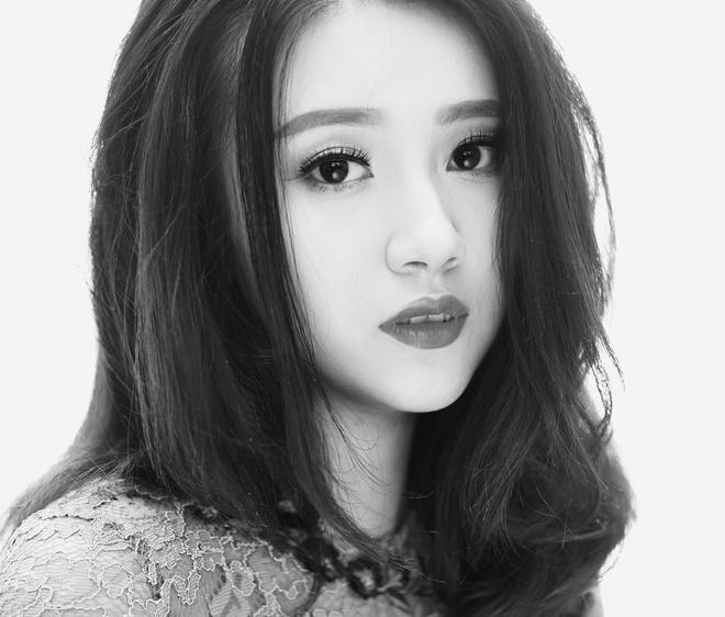 Nhung 'bong hong' xinh dep cua Soobin Hoang Son hinh anh 9