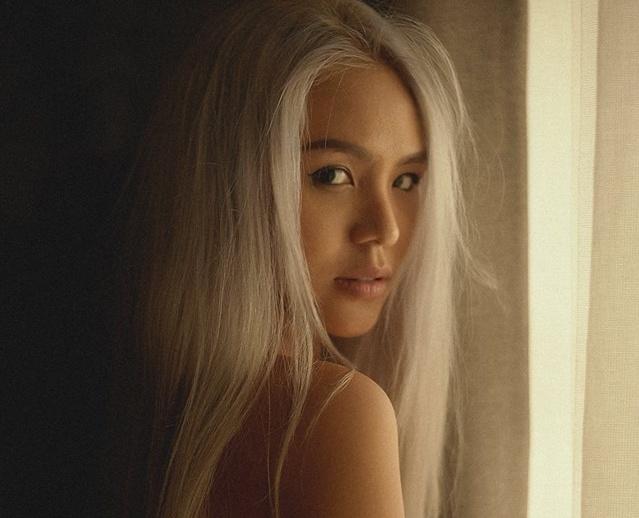 Nhung 'bong hong' xinh dep cua Soobin Hoang Son hinh anh 5