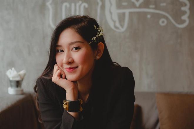 Nhung 'bong hong' xinh dep cua Soobin Hoang Son hinh anh 3