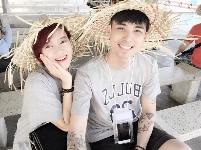 Duong tinh nhom BB&BG: Nguoi hanh phuc, ke moi chia tay hinh anh 1