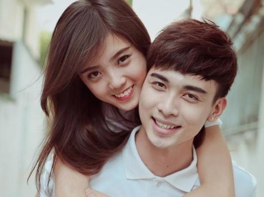 Duong tinh nhom BB&BG: Nguoi hanh phuc, ke moi chia tay hinh anh