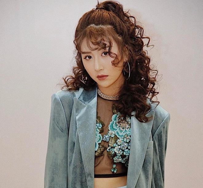 Quynh Anh Shyn nhan sai, cong khai xin loi fan Jessica hinh anh 6