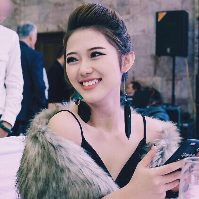 Trang Cherry cover 'Con tuoi nao cho em' hinh anh