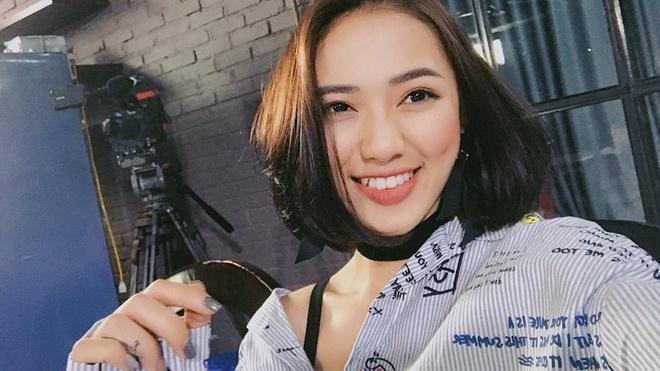 Nang dau thu 2 quai chieu trong 'Song chung voi me chong' la ai? hinh anh 4