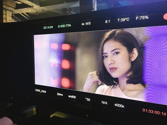 Nang dau thu 2 quai chieu trong 'Song chung voi me chong' la ai? hinh anh 3