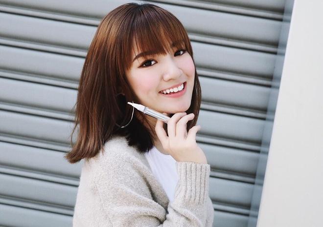 'Hot girl nam lun' 21 tuoi noi dinh dam trong gioi tre Singapore hinh anh 1