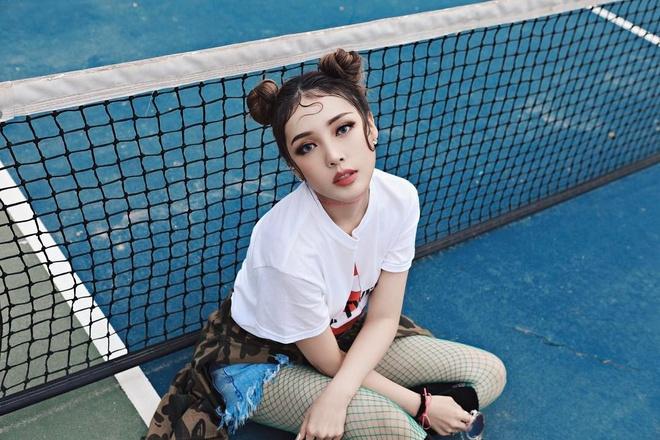 'Phu thuy make up' Pony bat ngo thong bao ket hon hinh anh 4