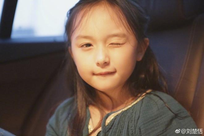 'Tieu my nhan' Trung Quoc noi tieng voi clip 15 giay qua dang yeu hinh anh 4