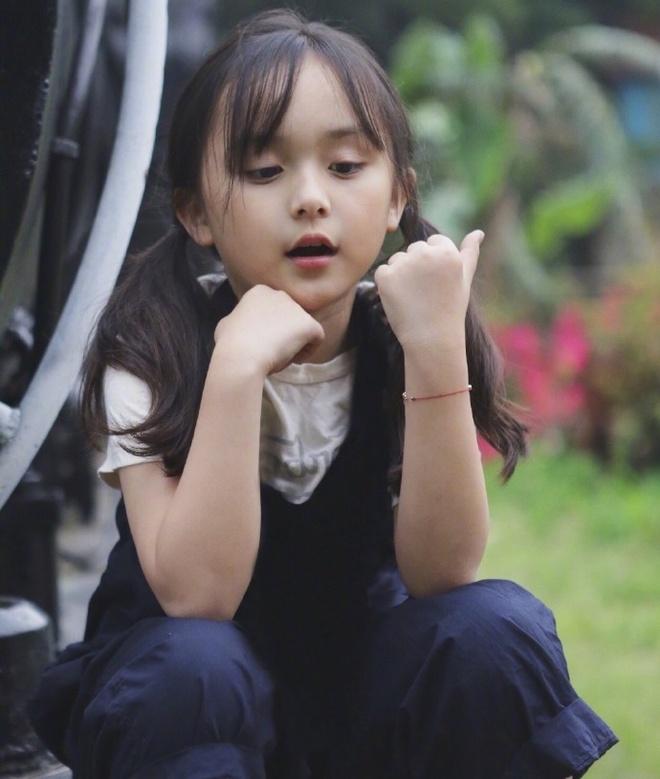 'Tieu my nhan' Trung Quoc noi tieng voi clip 15 giay qua dang yeu hinh anh 6
