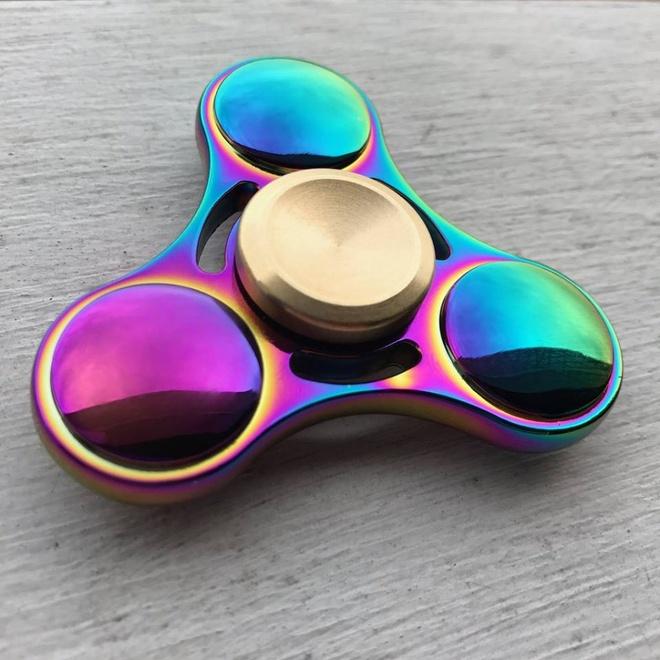 Fidget spinner anh 2