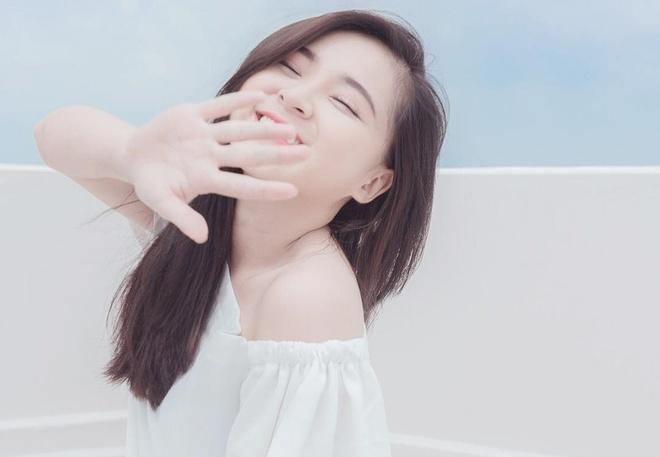 Em gai xinh dep moi duoc tiet lo cua MC Yumi Duong la ai? hinh anh 7