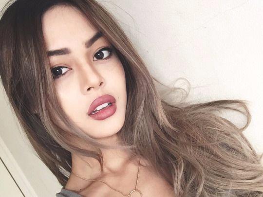 Lily Maymac bat ngo thong bao khong den Viet Nam vao thang 7 hinh anh