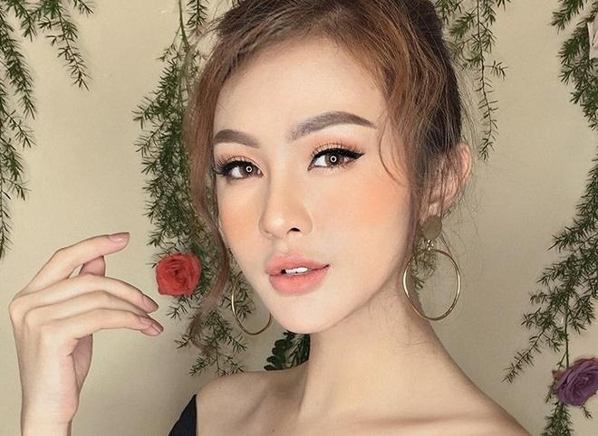 Hanh trinh thay doi nhan sac sau 6 lan sua cam cua Kelly Nguyen hinh anh