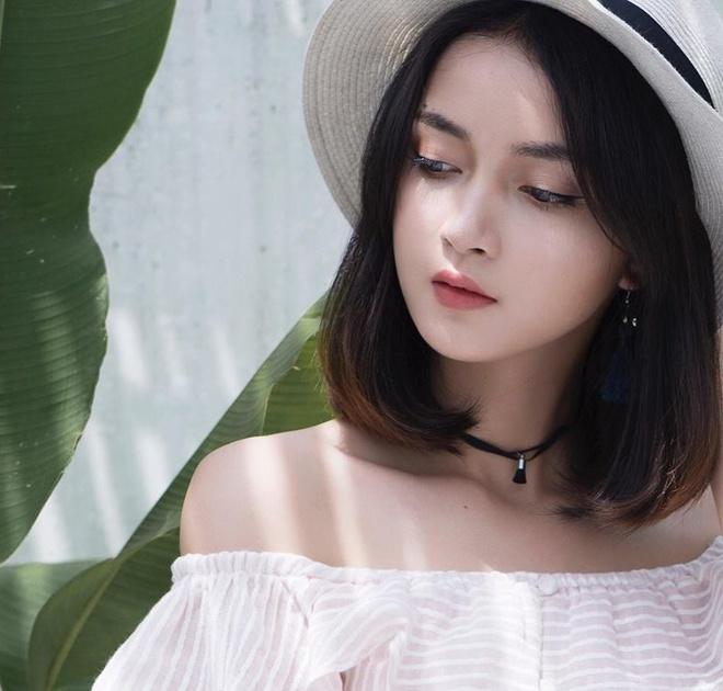 Co gai xinh nhu bup be xuat hien trong MV cua Thanh Duy hinh anh 2
