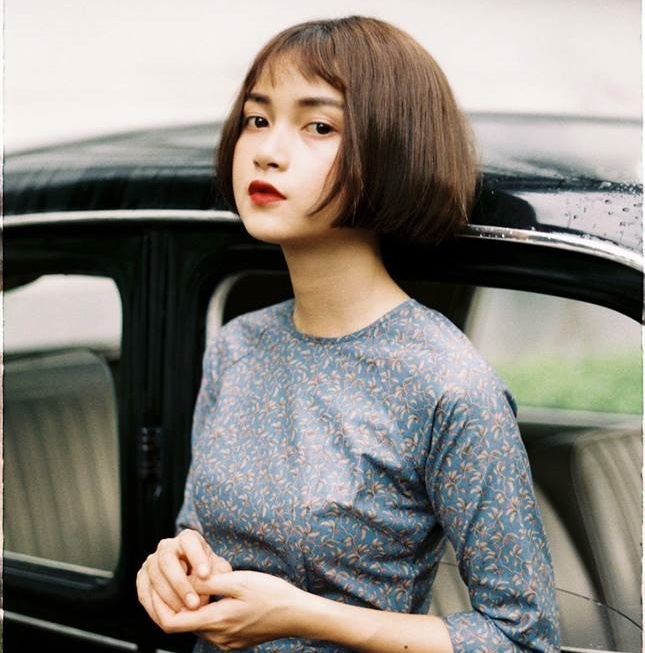 Co gai xinh nhu bup be xuat hien trong MV cua Thanh Duy hinh anh 8