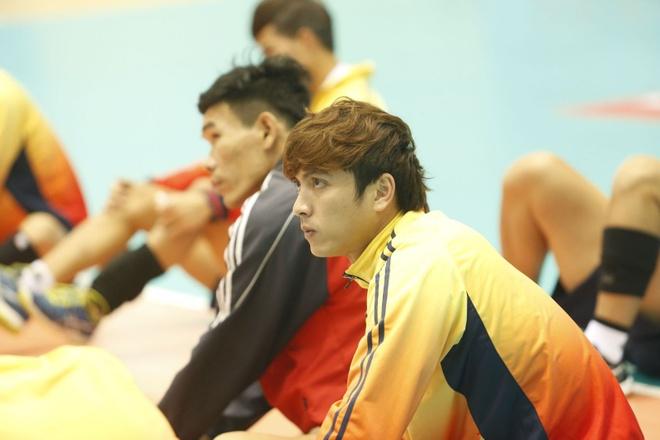 Nhung hot boy, hot girl cua lang the thao thi dau tai SEA Games 29 hinh anh 9