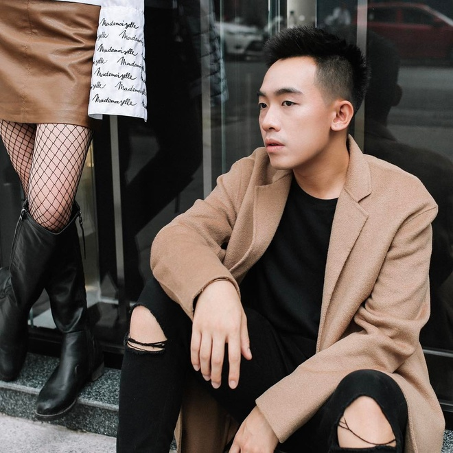 Nhung vlogger Viet dinh dam mot thoi da thay doi ra sao? hinh anh 8