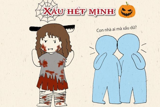 Nhung kieu nguoi ban se gap dip Halloween hinh anh